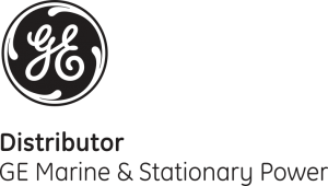 GE - Distributor GE Marine & Stationary Power 1
